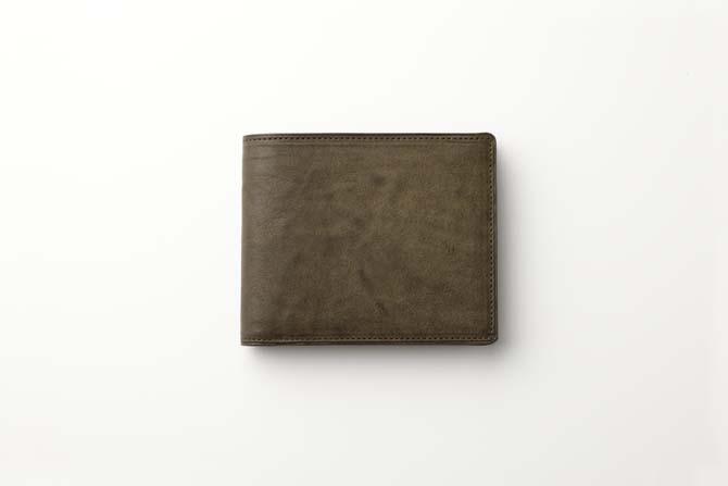 フィネストラ 本革財布