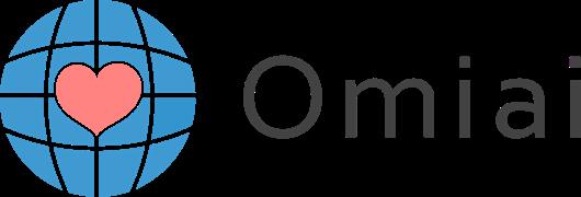 Omiai ロゴ